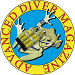 Advanced Diver Magazine