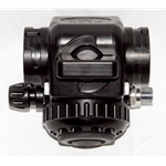 Shrimp BOV Standard For Hammerhead, Kiss, Optima, Ouroboros rebreathers and Cooper hoses