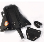 Armadillo Sidemount Exploration Harness S - Short