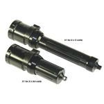 MBSub X-1 battery handles only