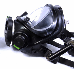 Draeger Panorama Nova R full face mask