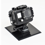 GoPro4 Housing for GoPro Hero 3 and Hero4 Camera - rated to 500ft