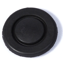 Rubber Purge Button for Golem BOV
