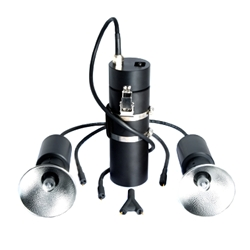 Light Monkey 21 W HID Video System